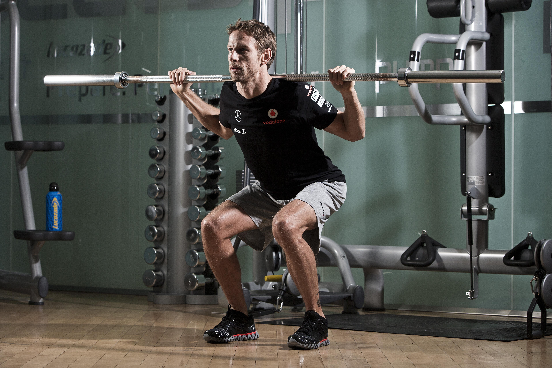 Тренировки с тежести