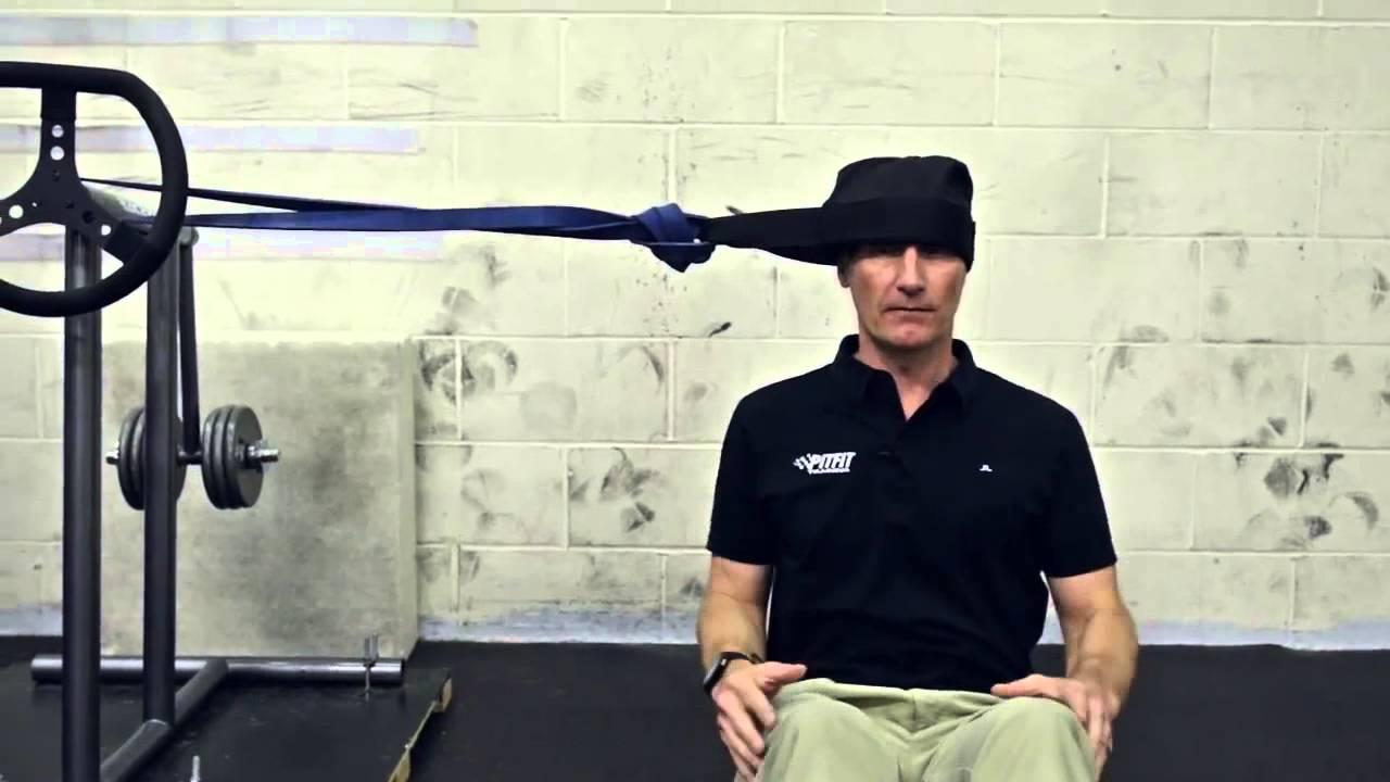 Врат и трапецовидни мускули