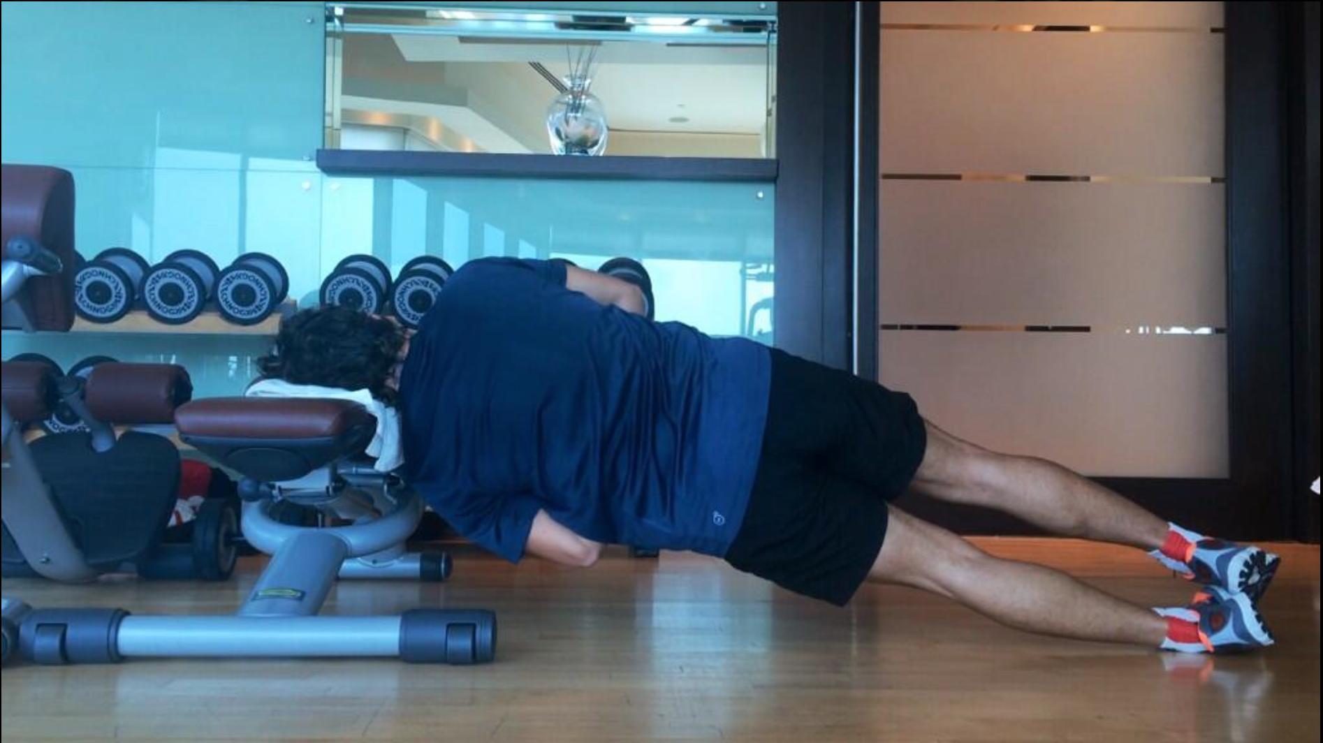 Тренировки за издръжливост