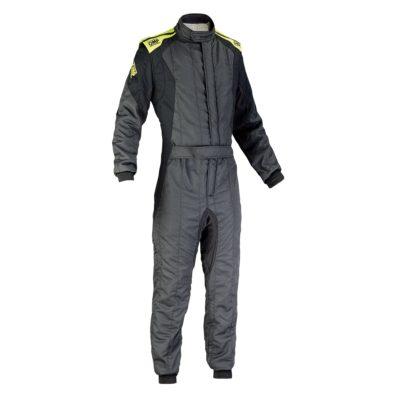 Нов продукт: OMP First Evo, FIA гащеризон