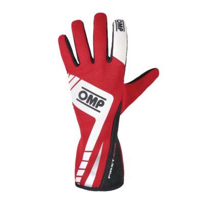 Нов продукт: OMP First Evo, FIA ръкавици