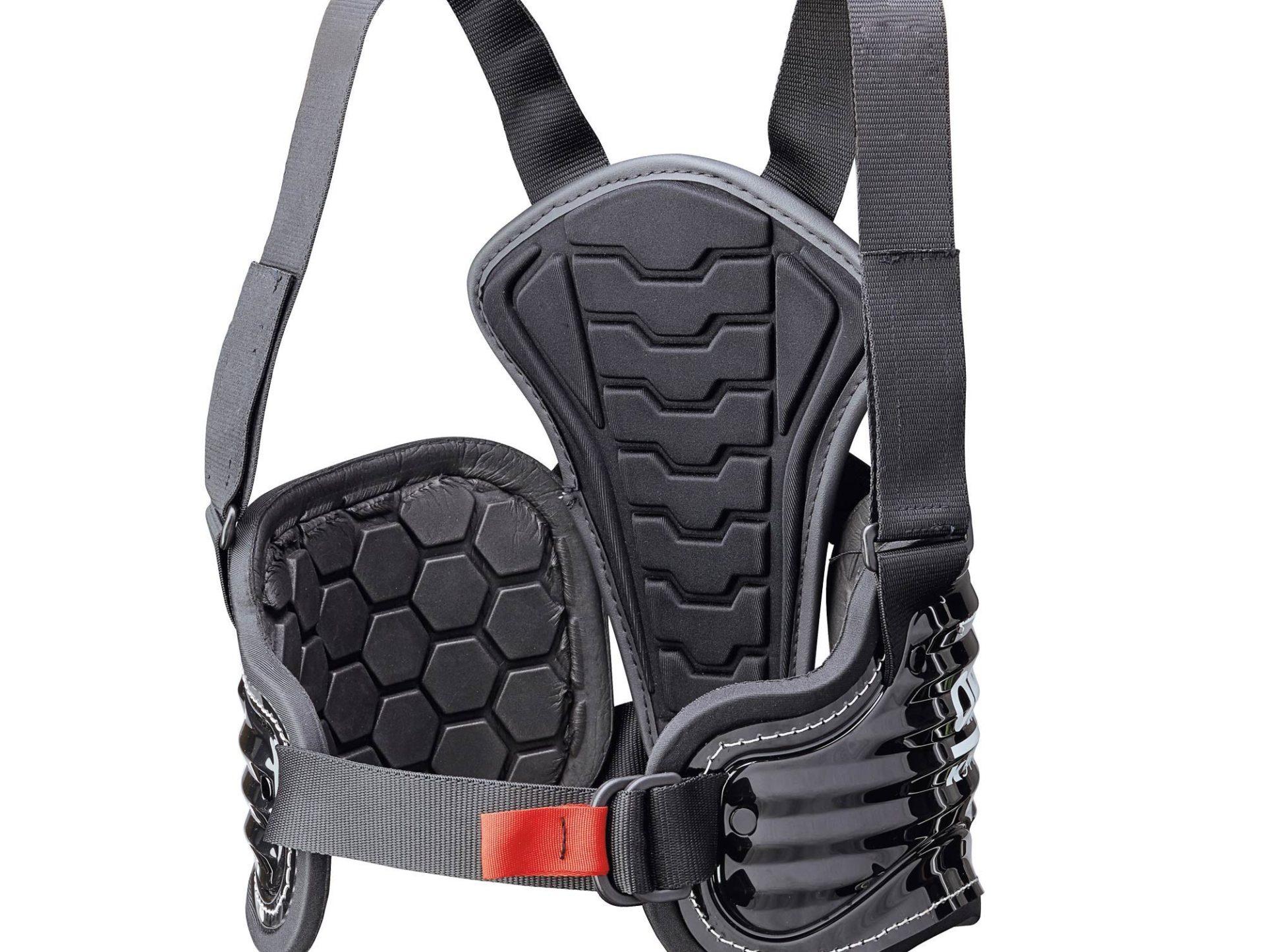 Нов продукт: OMP KS, Rib Protector