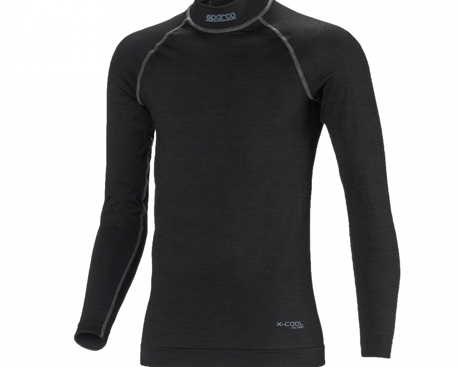 Нов продукт: Sparco Sheild RW-9, FIA Top Long Sleeve, Black