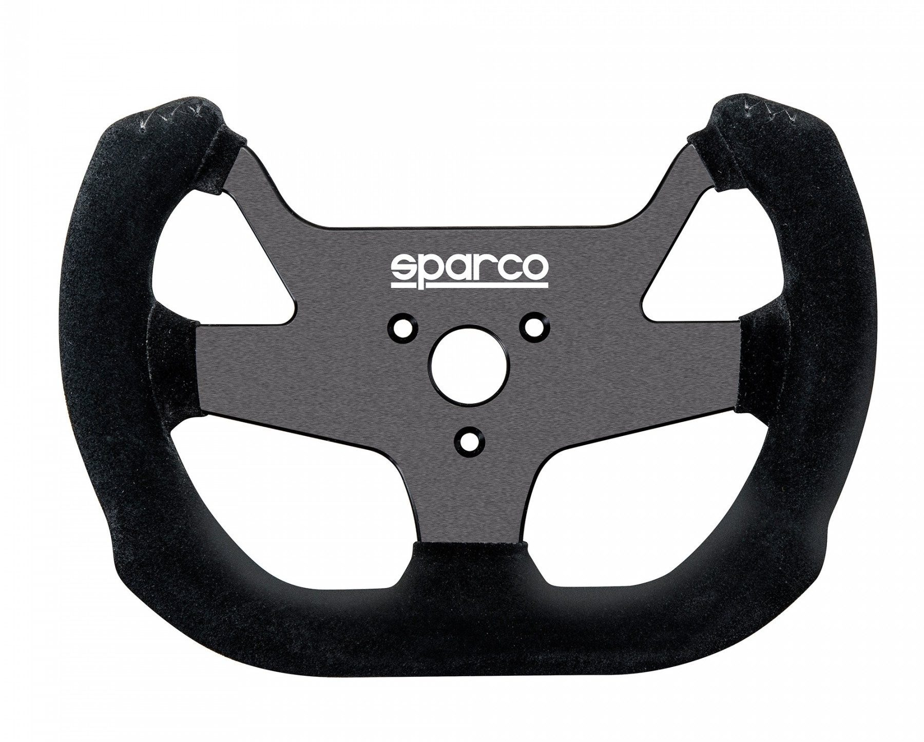 Нов продукт: Sparco F-10 A, FIA Racing Steering Wheel