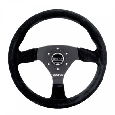 Нов продукт: Sparco R383, FIA Racing Steering Wheel