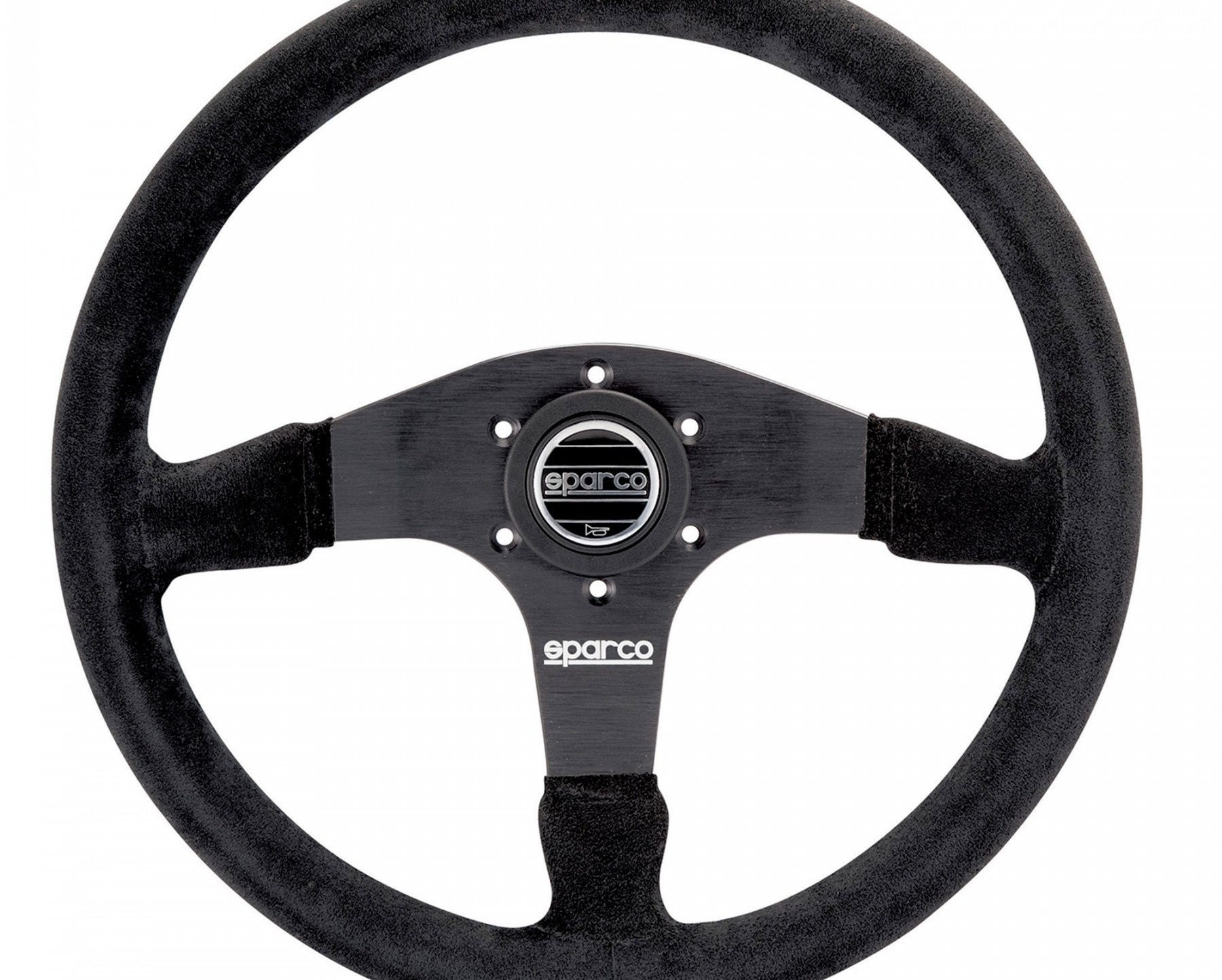 Нов продукт: Sparco R375, FIA Racing Steering Wheel