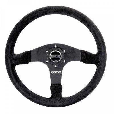 Нов продукт: Sparco R375, FIA Racing Steering Wheel