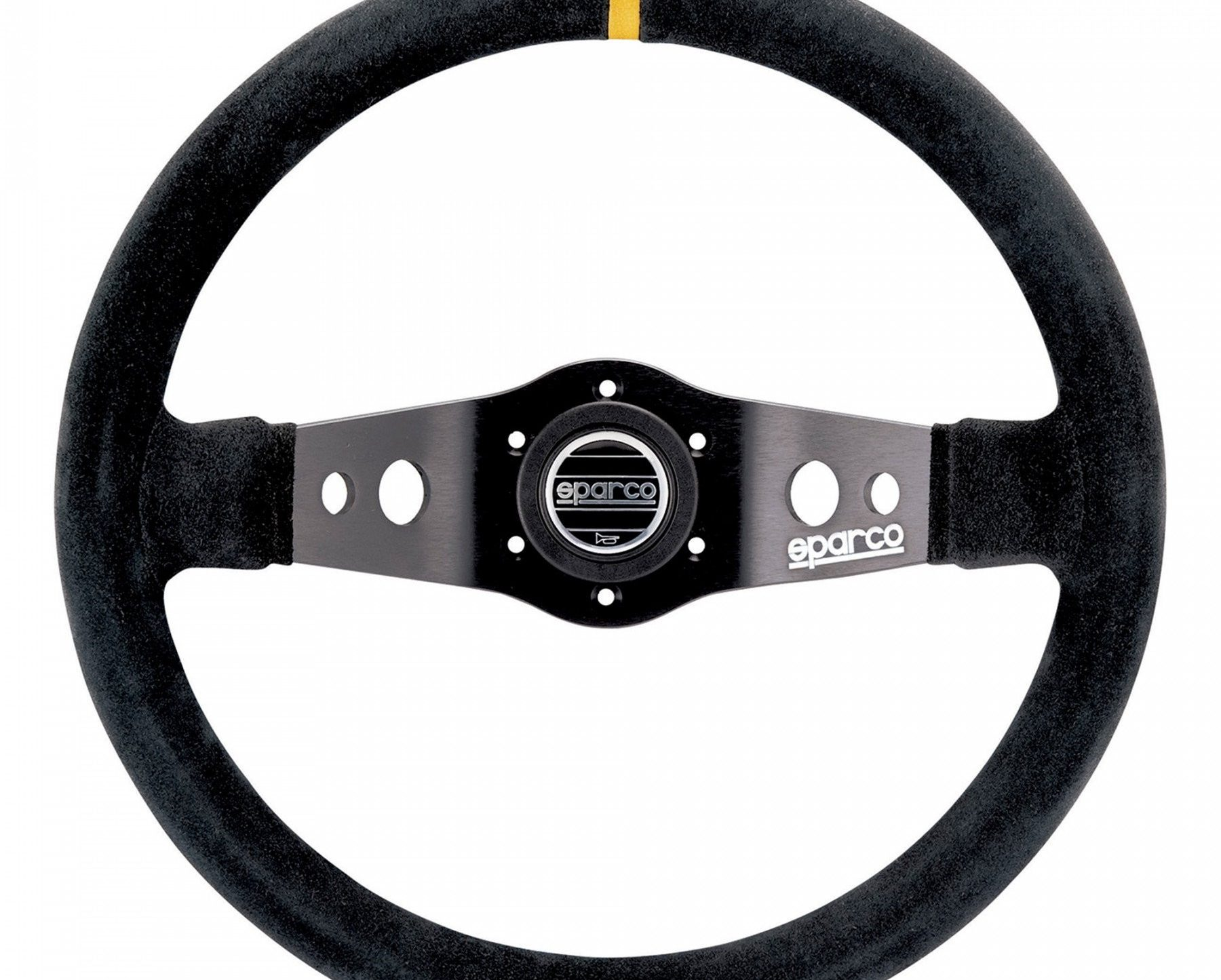 Нов продукт: Sparco R215, FIA Racing Suede Wheel