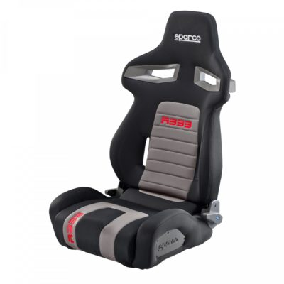 Нов продукт: Sparco R333, Tuning Seat