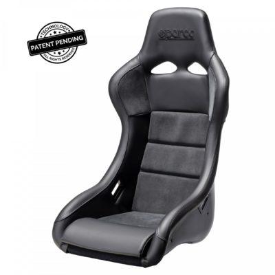 Нов продукт: Sparco QRT-Performance, FIA Tuning Seat