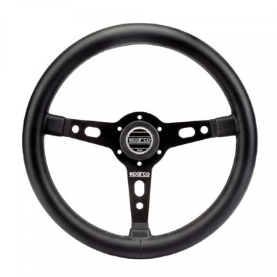 Нов продукт: Sparco Targa 350, Tuning Steering Wheel