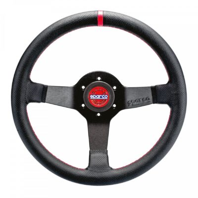 Нов продукт: Sparco Champion, Tuning Steering Whell