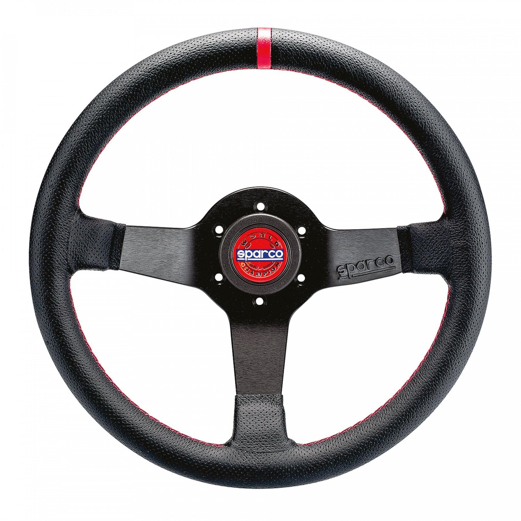 Нов продукт: Sparco Champion, Tuning Steering Whell