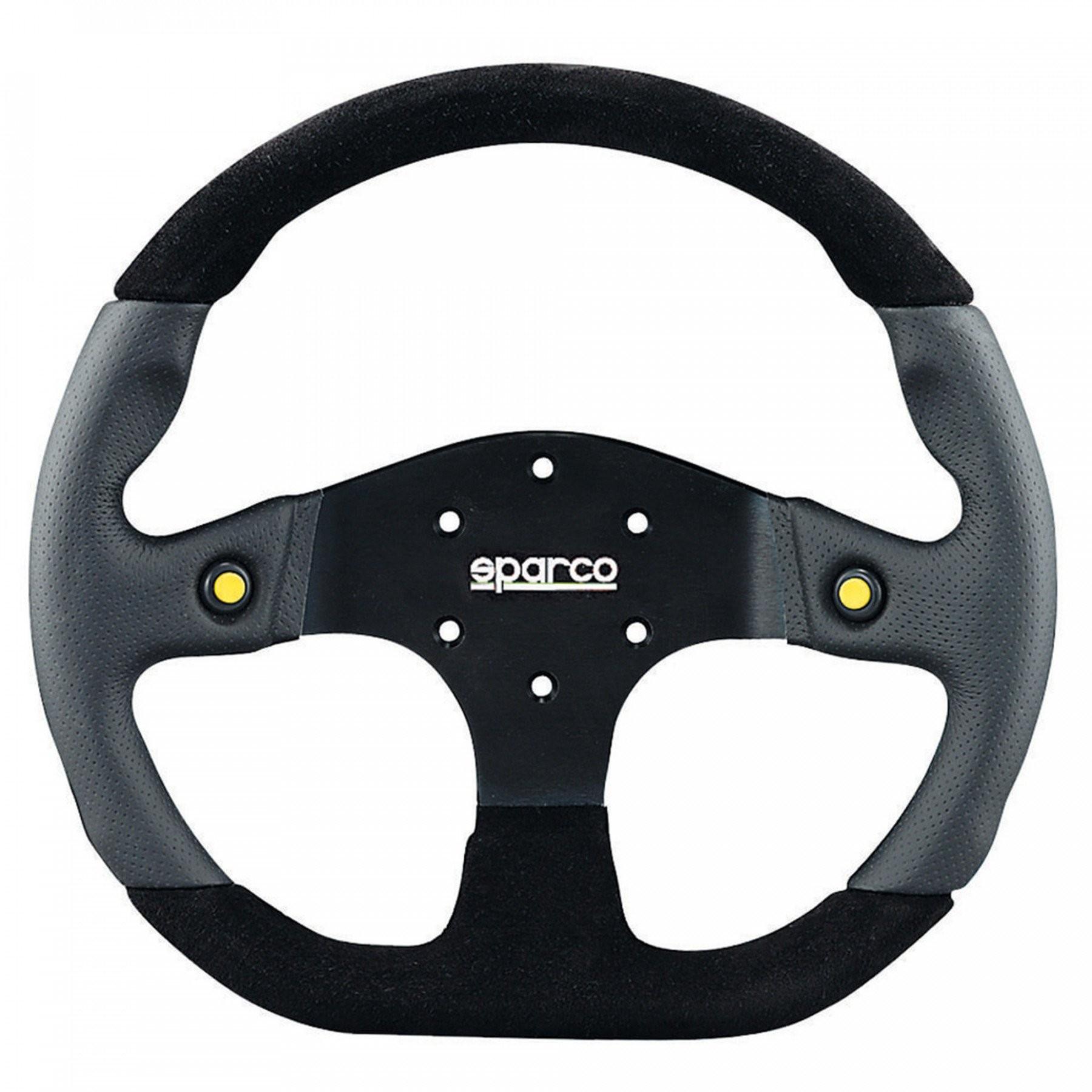 Нов продукт: Sparco L999, Tuning Steering Wheel