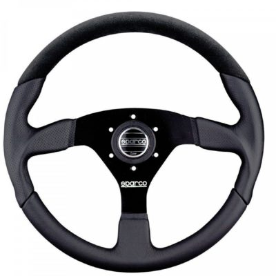 Нов продукт: Sparco L505, Tuning Steering Wheel