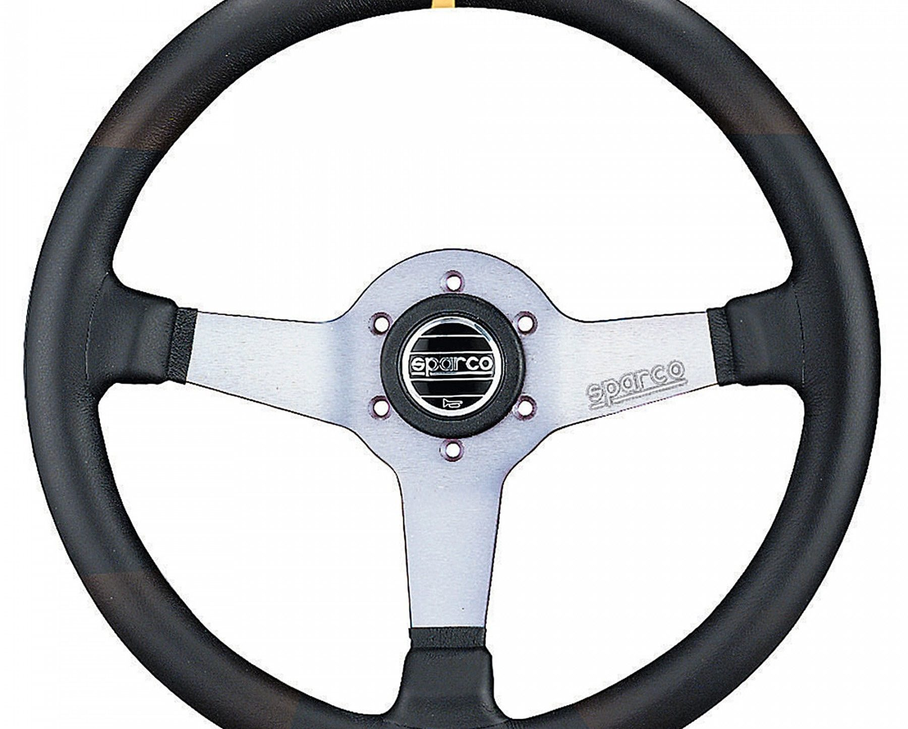 Нов продукт: Sparco L550, Tuning Steering Wheel