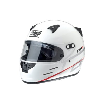 Нов продукт: OMP GP 8K, FIA Helmet