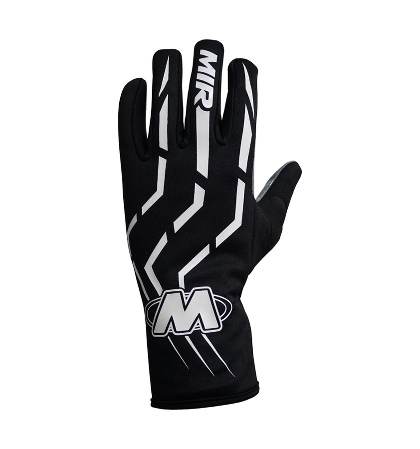 Нов продукт: Mir Easy K, Karting Gloves