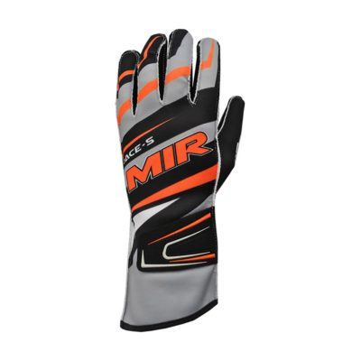 Нов продукт: Mir Race KS, Karting Gloves