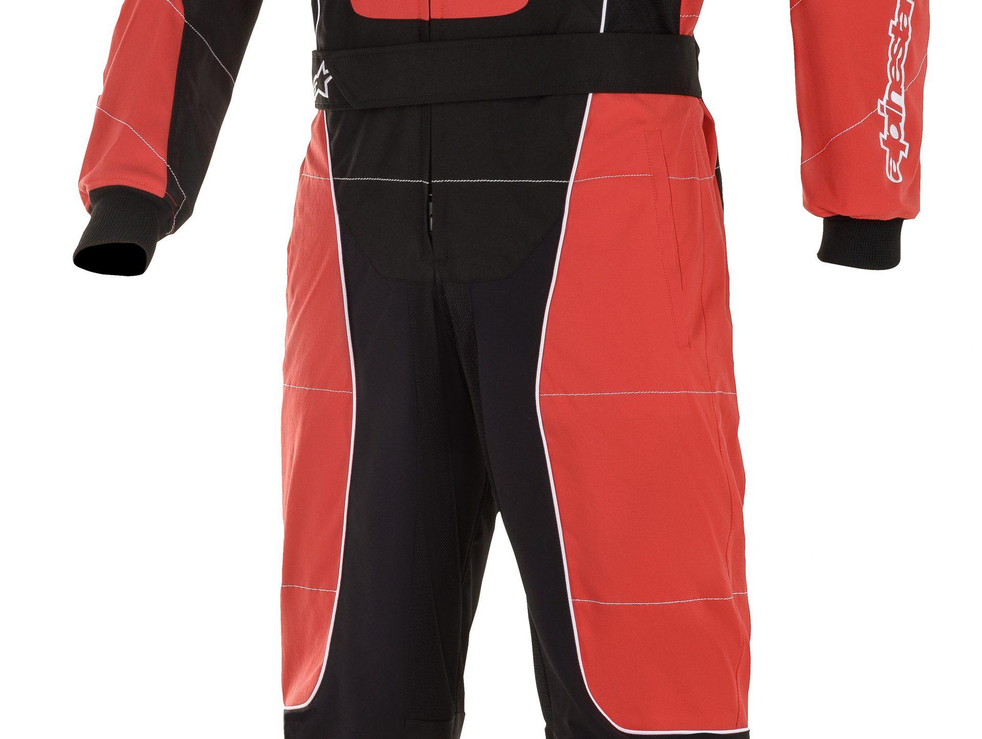 Нов продукт: Alpinestars KMX-3 S V2, Karting suit