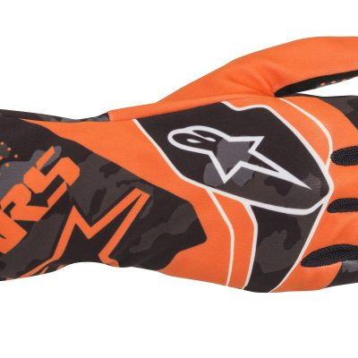 Нов продукт: Alpinestars Tech-1 K Race V2 Camo, Karting Gloves