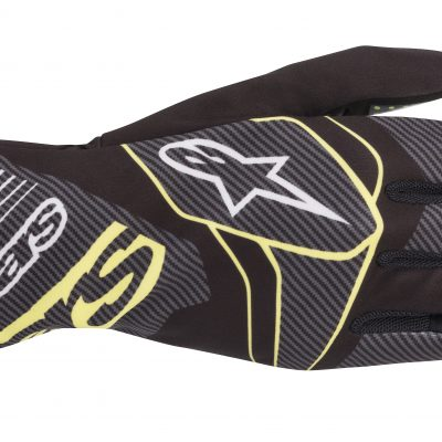 Нов продукт: Alpinestars Tech-1 K Race V2 Carbon, Karting Gloves