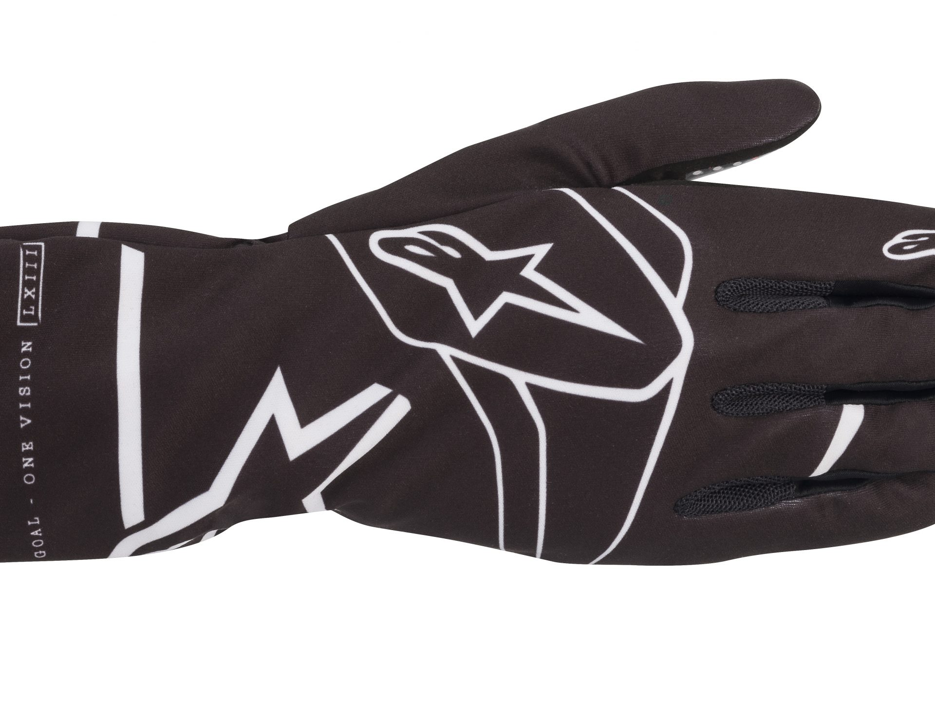 Нов продукт: Alpinestars Tech-1 K Race S. V2 Solid, Karting Gloves