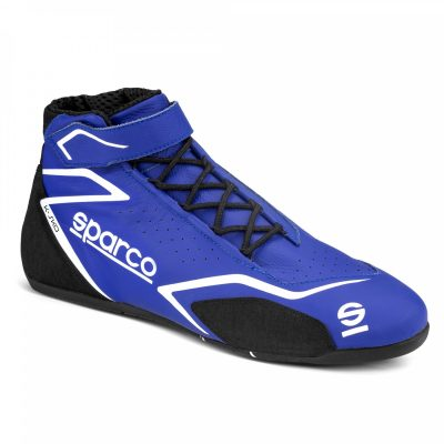 Нов продукт: Sparco K-Skid, Karting Shoes