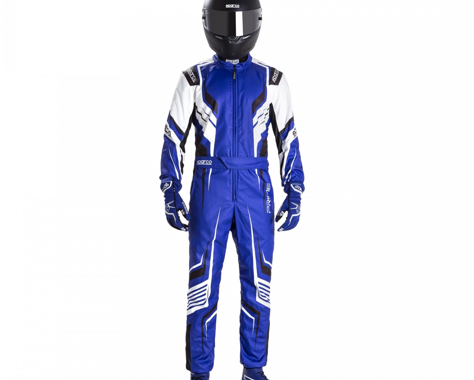 Нов продукт: Sparco Prime K Kid, Karting Suit