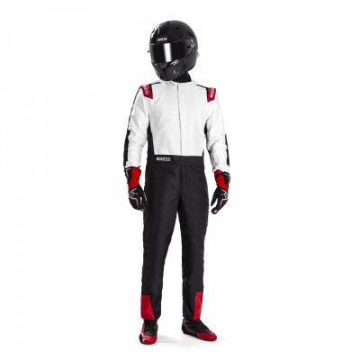 Нов продукт: Sparco X-Light Kid, Karting Suit