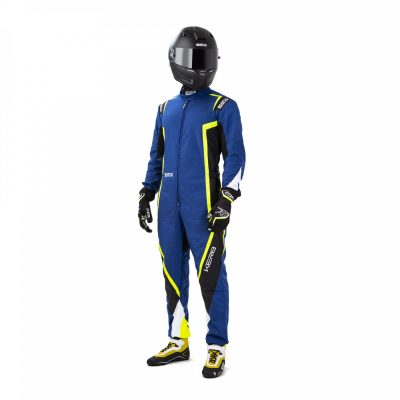 Нов продукт: Sparco Kerb Kid, Karting Suit