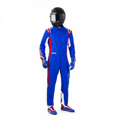 Нов продукт: Sparco Thunder, Karting Suit