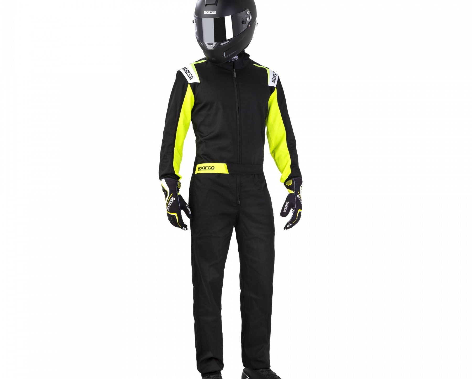Нов продукт: Sparco Rookie, Karting Suit