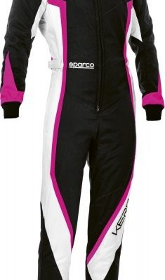 Нов продукт: Sparco Kerb Lady, Karting Suit