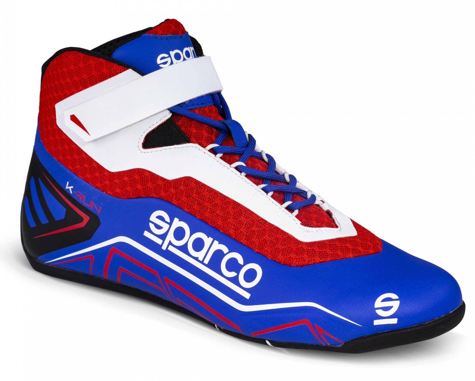 Нов продукт: Sparco K-Run, Karting Shoes