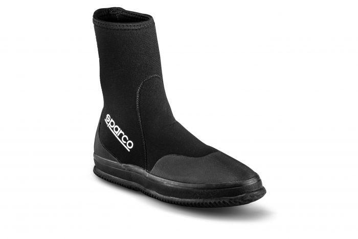 Нов продукт: Sparco Shoe Cover