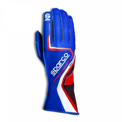 Нов продукт: Sparco Record, Karting Gloves