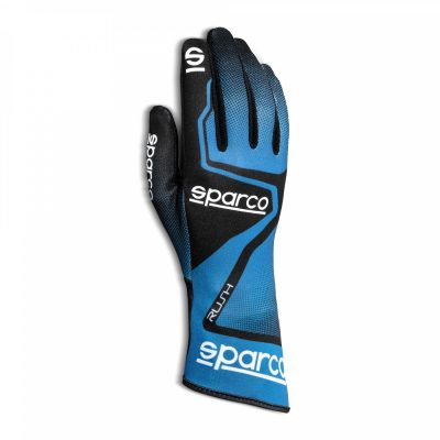 Нов продукт: Sparco Rush, Karting Gloves