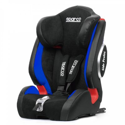 Нов продукт: Sparco Seggiolino Bimbo F1000KI, Car Seat