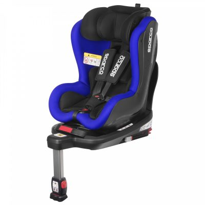 Нов продукт: Sparco Seggiolino Bimbo SK500I, Car Seat