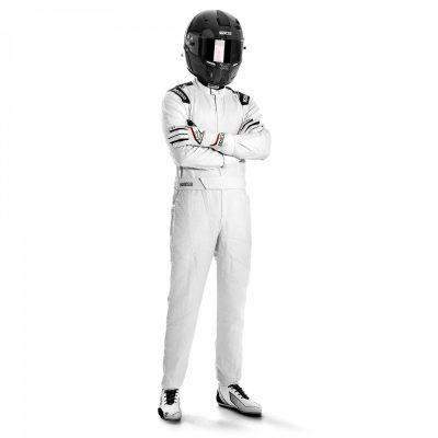 Нов продукт: Sparco Extreme-S, FIA Suit