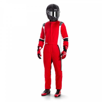Нов продукт: Sparco X-Light, FIA Suit