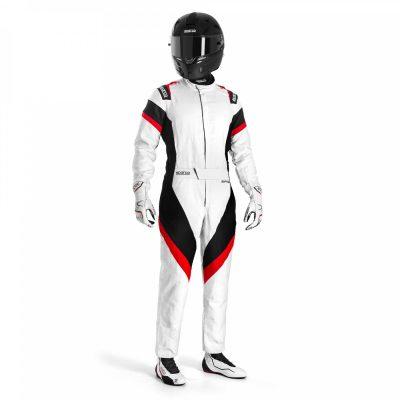 Нов продукт: Sparco Victory, FIA Suit