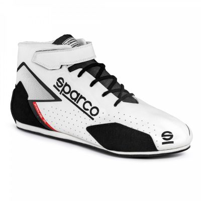 Нов продукт: Sparco Prime R, FIA Shoes