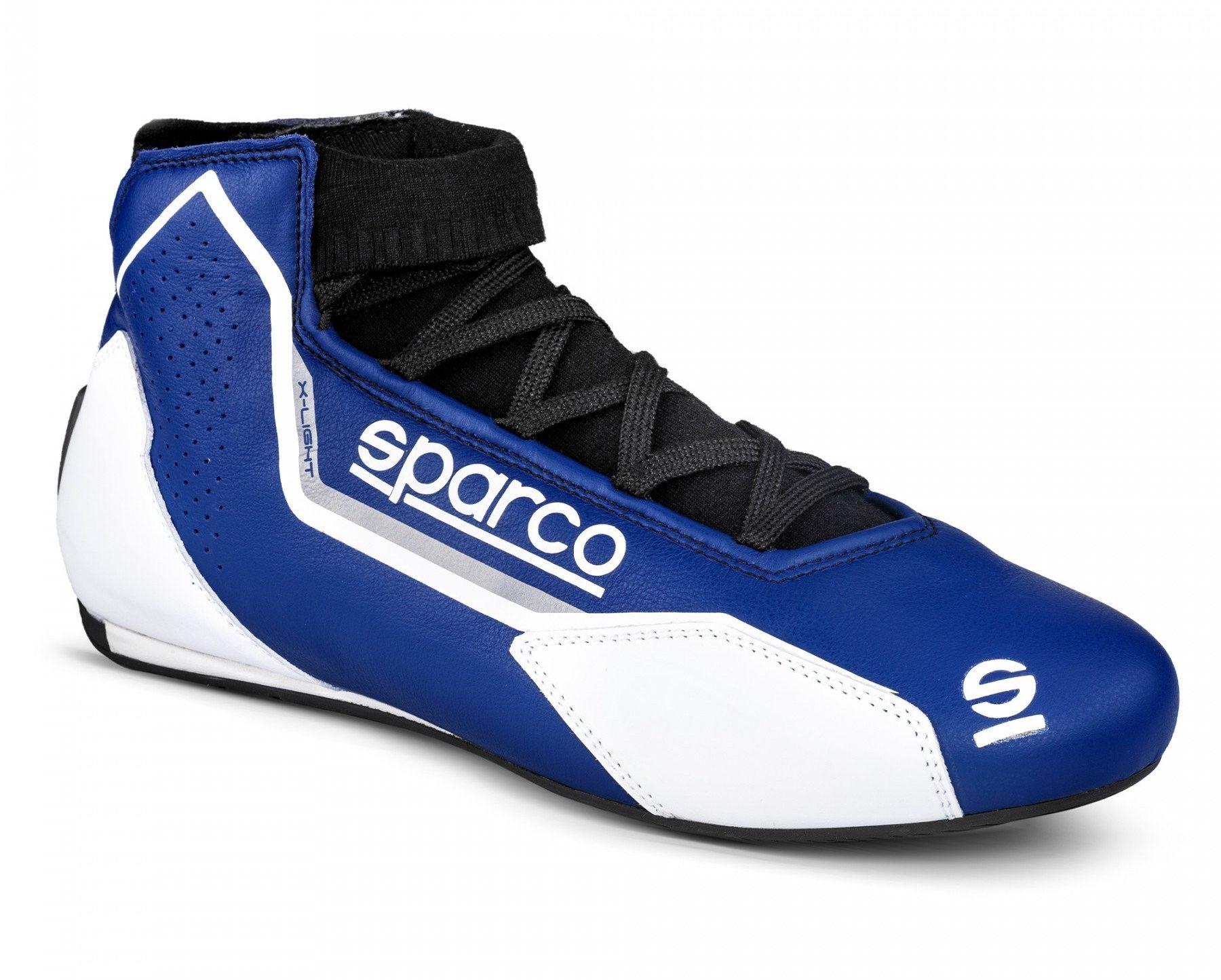 Нов продукт: Sparco X-Light Kid, FIA Shoes
