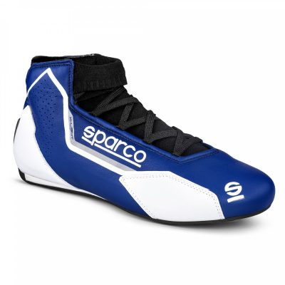 Нов продукт: Sparco X-Light Kid, FIA Shoes