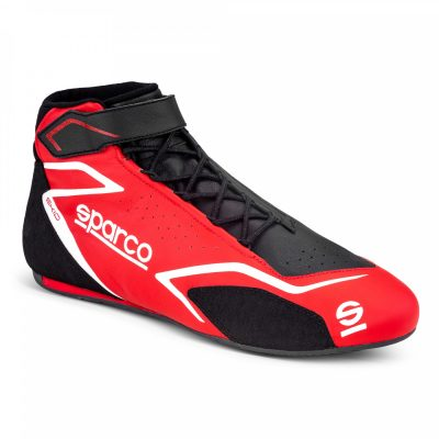 Нов продукт: Sparco Spid, FIA Shoes