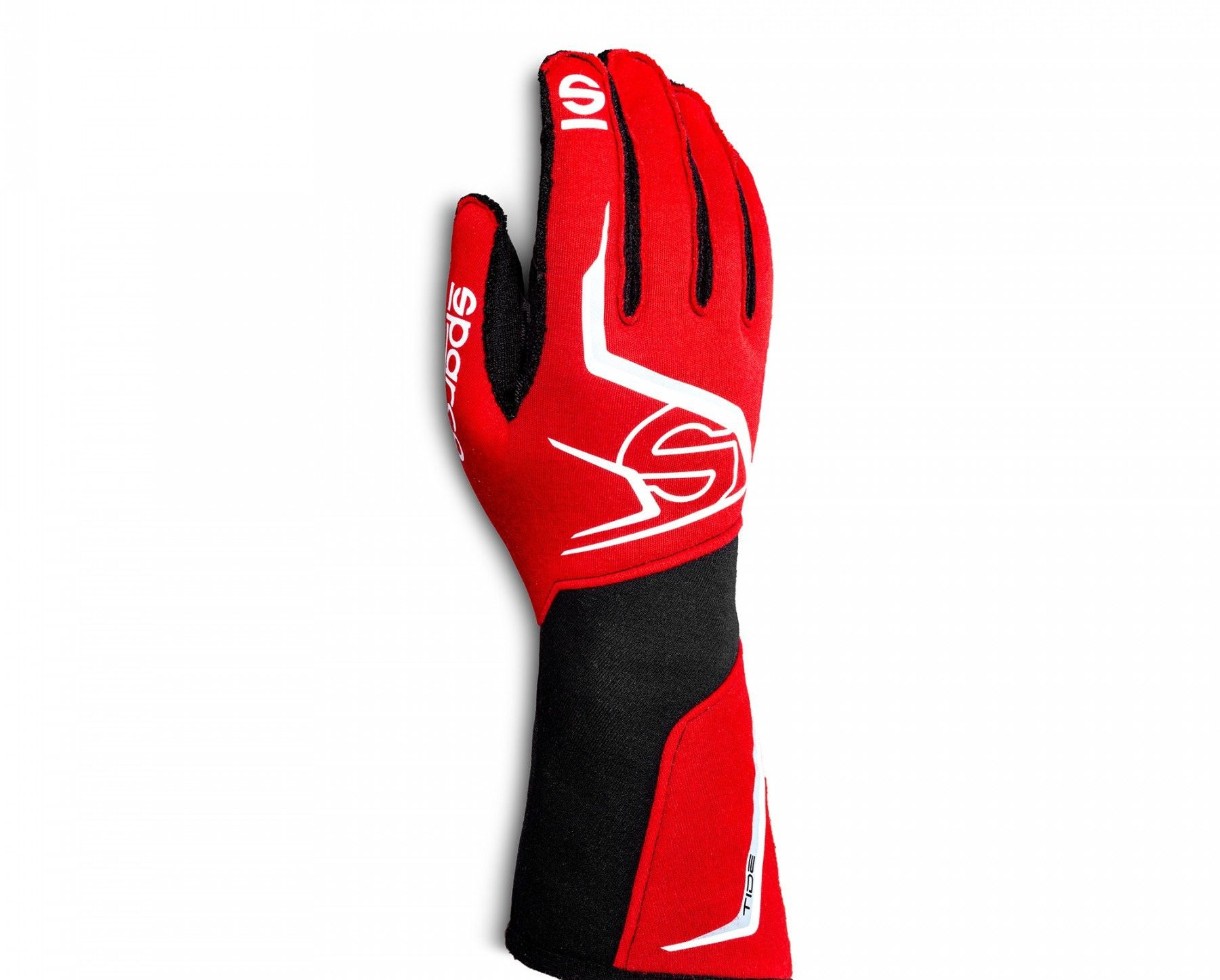 Нов продукт: Sparco Tide, FIA Gloves