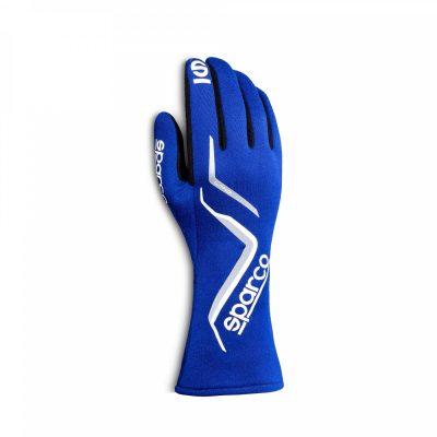 Нов продукт: Sparco Land, FIA Gloves