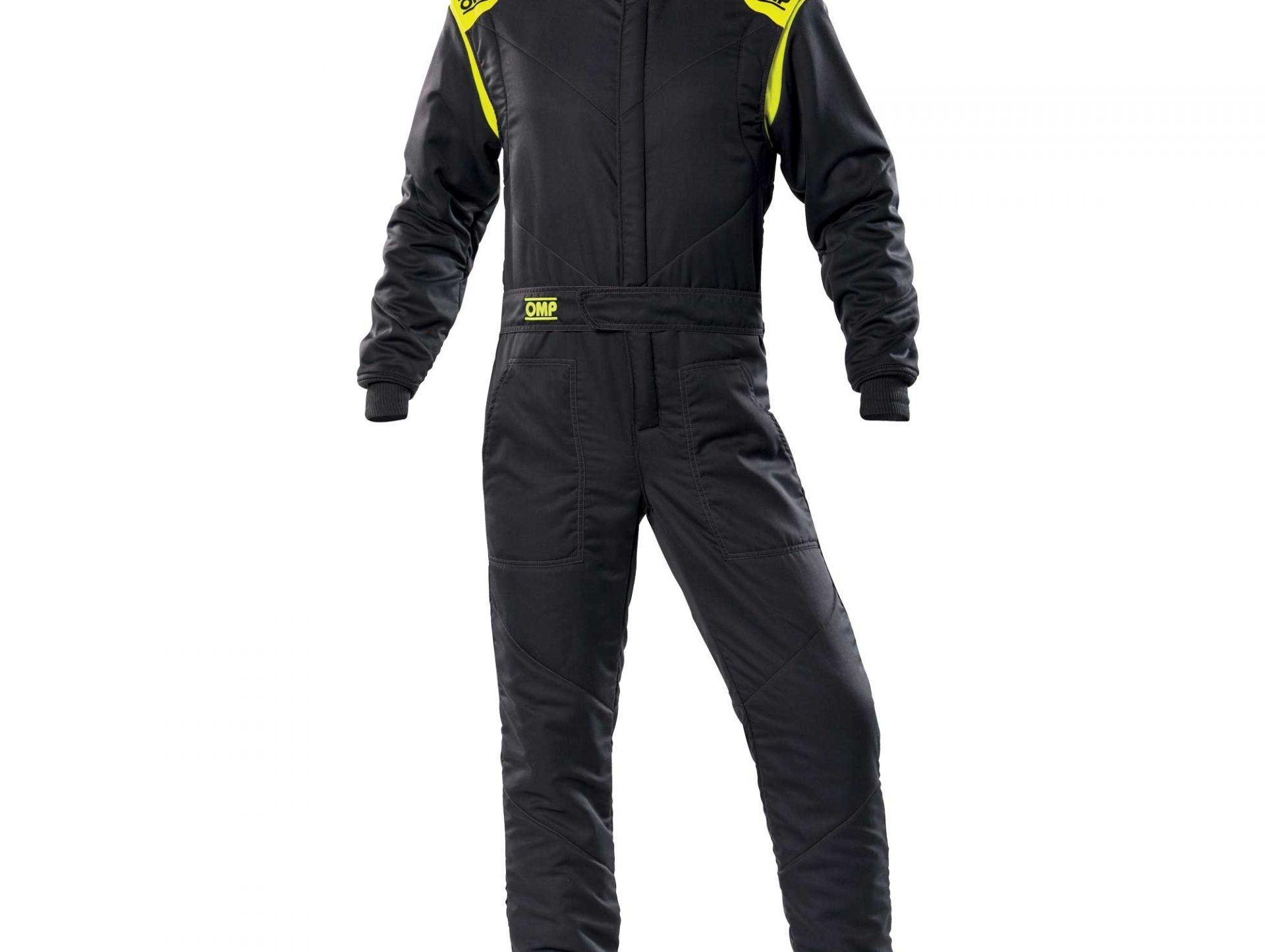 Нов продукт: OMP First-S My2020, FIA Suit